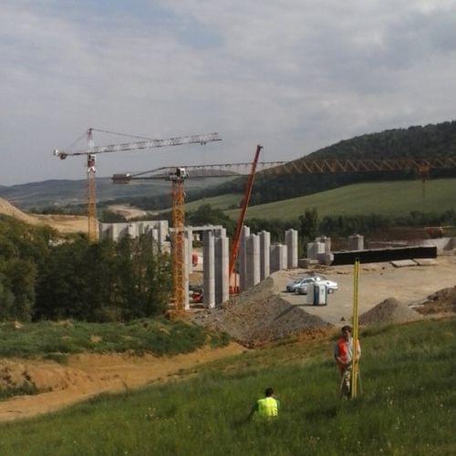 Diaľnica D1 Fričovce – Svinia