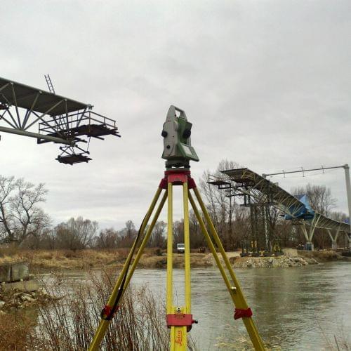 Inžinierska geodézia