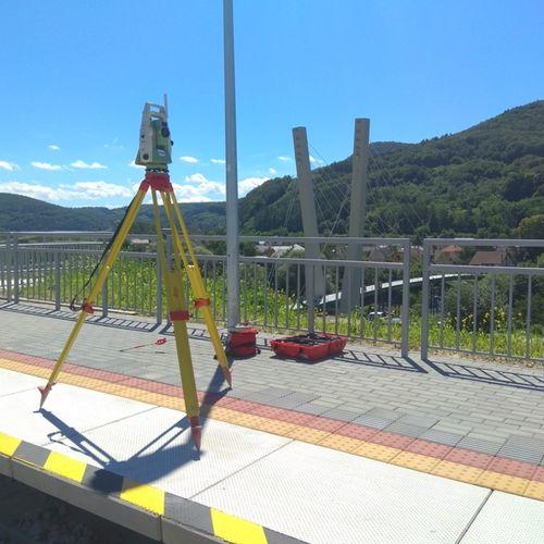 Modernizácia železničného úseku Púchov – Považská Teplá